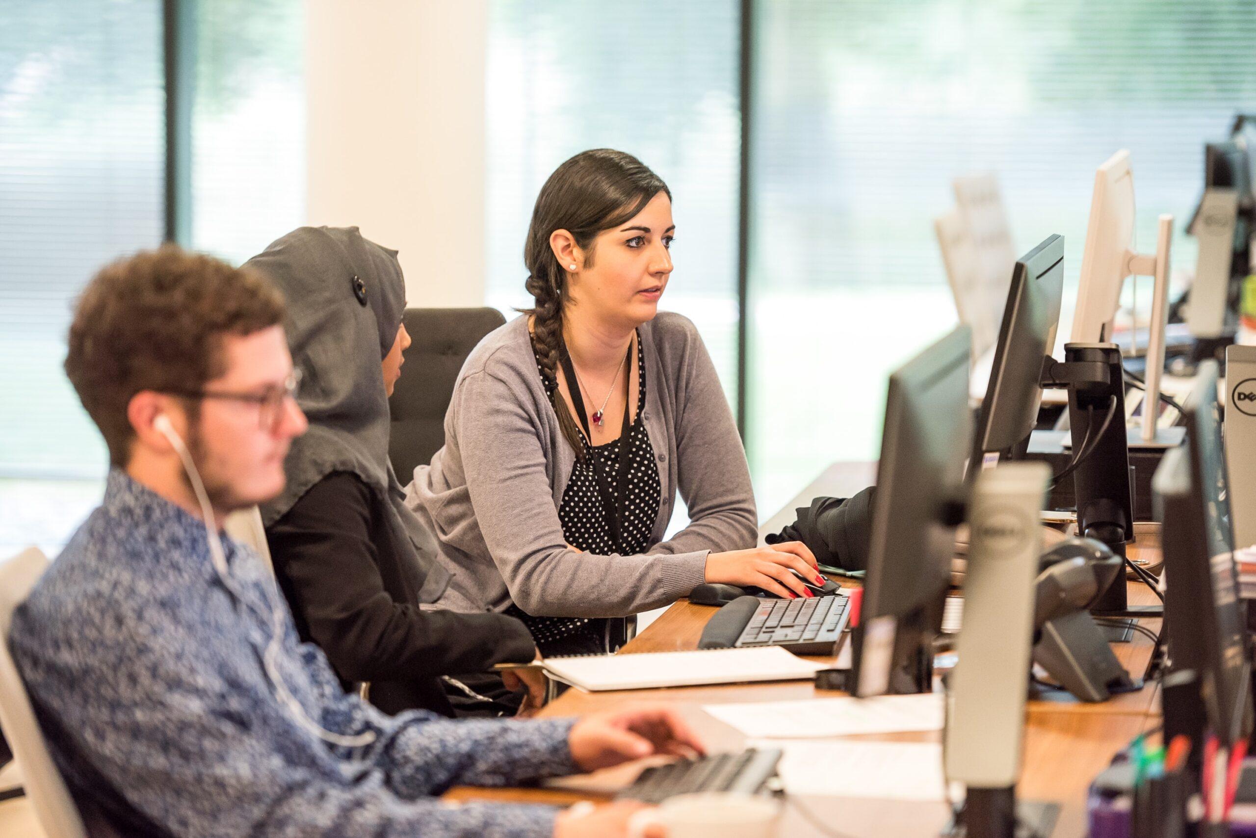 microsoft teams consultancy